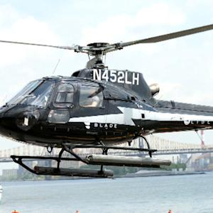 Helicopter app expanding service