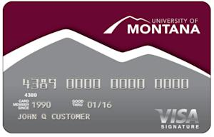 Commerce Bank Introduces the Montana Visa® Rewards Credit Card