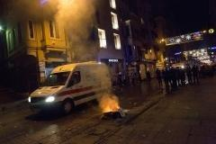 Turkey Markets Hit After Weekend of Violence