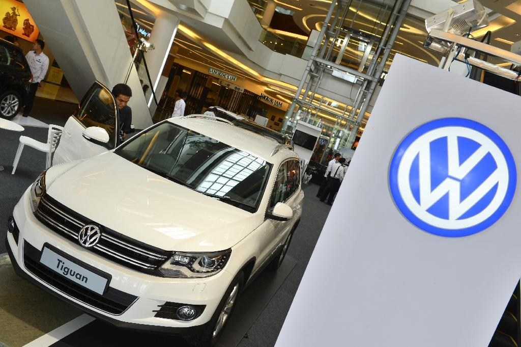 South Korea orders recall of 125,500 VW cars