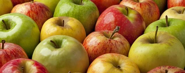 Apple a day may not keep doctor away, says study