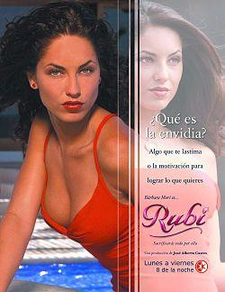 Fox Developing Adaptation Of Telenovela 'Rubí' & Offbeat Comedy From FishBowl