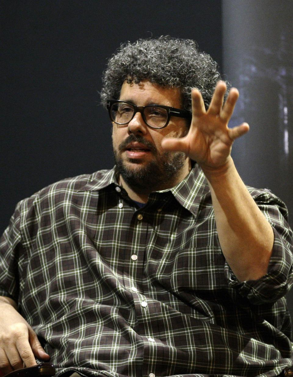 Neil LaBute play highlights off-Broadway festival