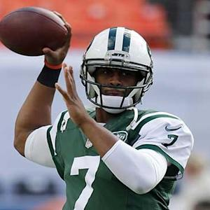 What is the future for New York Jets quarterback Geno Smith?