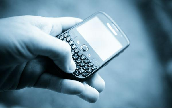 There's a New Twitter for BlackBerry, But Does it Matter?