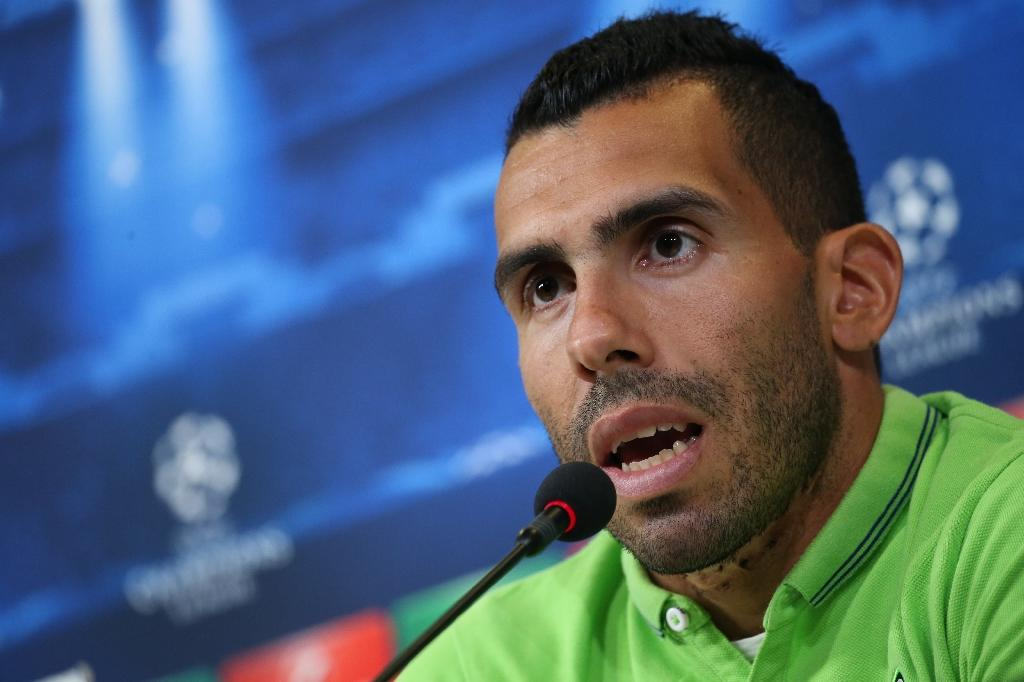 Flawless Juve display key against Real, says Tevez