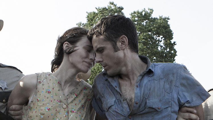 """Ain't Them Bodies Saints"" Movie Stills"
