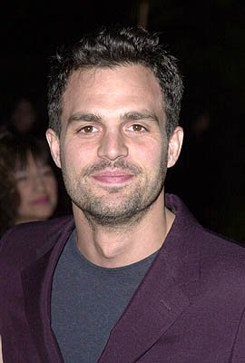 Premiere:  Mark Ruffalo at the Los Angeles premiere of Paramount Classics' The Gift - 12/18/2000 