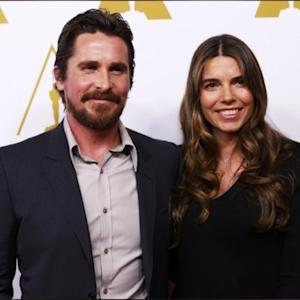 Christian Bale And Wife Sibi Blazic Expecting Their Second Child!