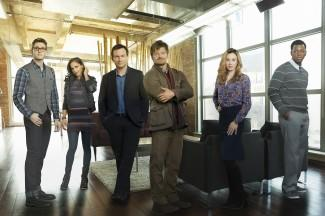 UPDATE: ABC Picks Up 'Once Upon A Time' Spinoff, 'Mixology', 'The Returned', 'Killer Women', 'Lucky 7′, 'Betrayal', 'Trophy Wife', Cullen Bros, 'Influence', 'The Goldbergs', 'Super Fun Night', 'S.H.I.E.L.D.' To Series