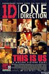 Poster of One Direction: This Is Us