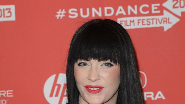 """The Necessary Death Of Charlie Countryman"" Premiere - Arrivals - 2013 Sundance Film Festival"