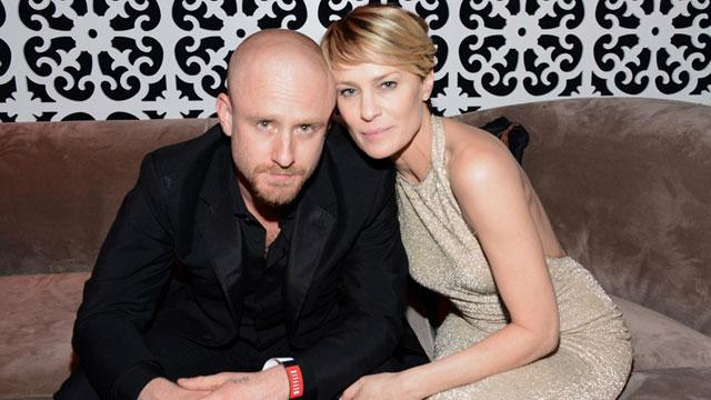 Ben Foster and Robin Wright Call Off Their Engagement Again