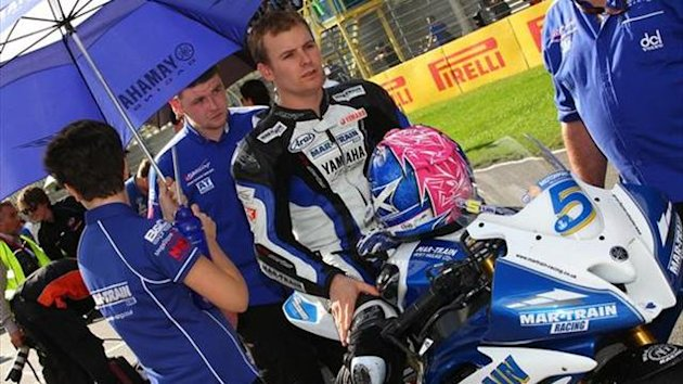 Brands BSB: Easton wins Supersport title in dramatic finale
