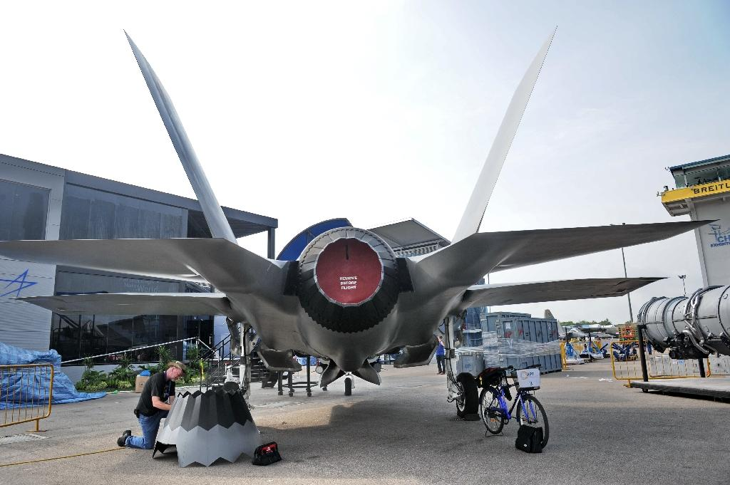 South Korea opts for KAI-Lockheed in $7.8 bln fighter deal