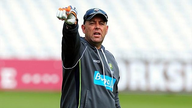 Darren Lehmann has selected Ed Cowan to captain Australia against Sussex