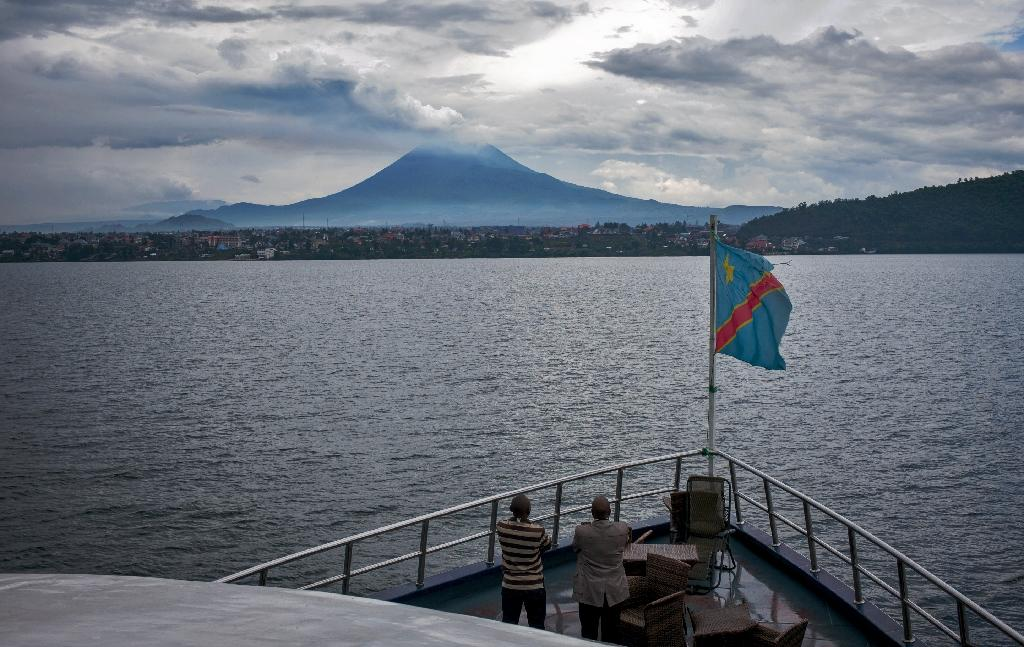 One killed, 22 missing after boat sinks on DR Congo's Lake Kivu
