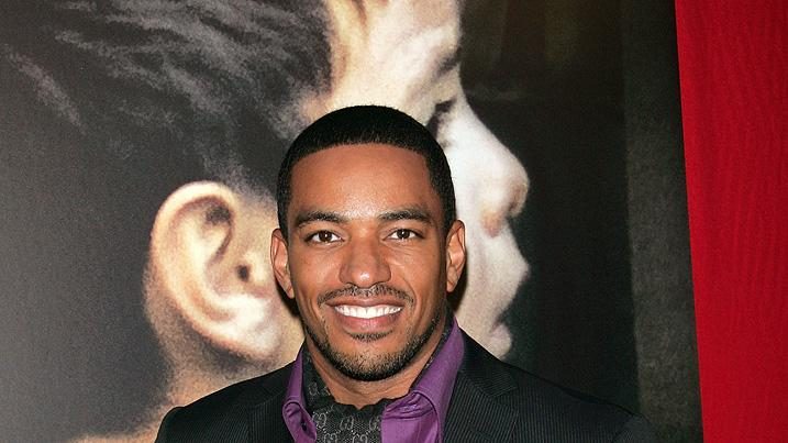 Miracle at St. Anna NY Premiere 2008 Laz Alonso