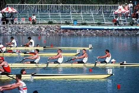 Cracking Crew Rowing Terms: Understanding the Lingo for a Rowing Mistake