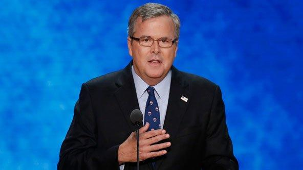 Jeb Bush's Success at CPAC: More Than Convincing