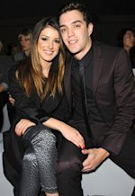 Shenae Grimes and Josh Beech | Photo Credits: David M. Benett/Getty Images
