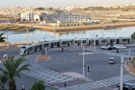 <p>This file photo shows a view of Rabat, pictured in 2011. The economic crises rocking Spain and Morocco may favour stronger ties between the neighbouring kingdoms ahead of a top-level Spanish delegation's visit to Rabat, despite their historic differences.</p>