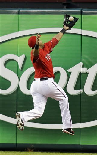 Rangers open series against Rays with 5-4 victory