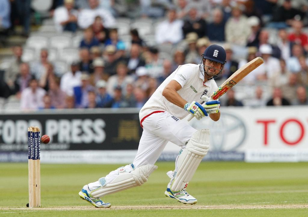Cook relaxed over England cricket coach 'limbo'