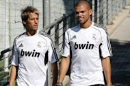 Pepe considers Coentrao &#39;the best full-back in the world&#39;