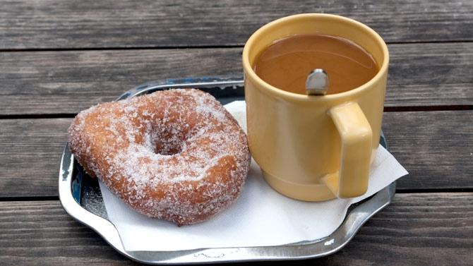 You Call That a Donut? 12 Variations Around the World