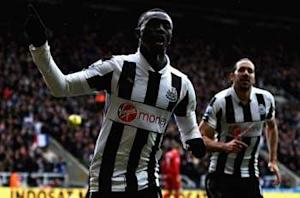 Newcastle 4-2 Southampton: Cisse screamer helps Magpies in thriller