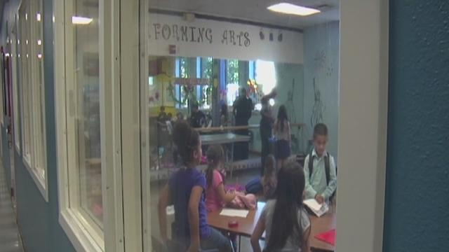 Programs Take Precautions To Keep Kids Safe