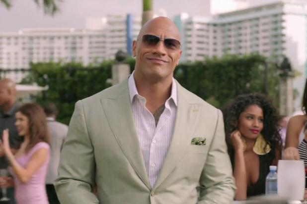 Dwayne Johnson Has to Monetize Friendships in New 'Ballers' Trailer (Video)