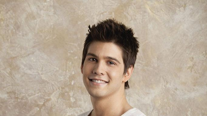 "Casey Deidrick stars as Chad on ""Days of Our Lives."""