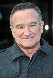 Robin Williams | Photo Credits: Jon Furniss/WireImage