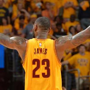 LeBron James' Legendary Performance Seals Game 3