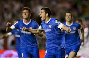 Athletic Bilbao seals Champions League return with resounding win over Rayo