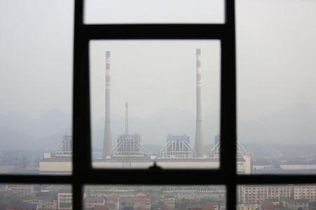 Chinese banks must cut coal lending, shift to cleaner businesses: study