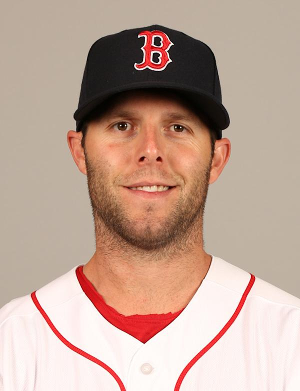 Dustin Pedroia Boston Major League Baseball Yahoo