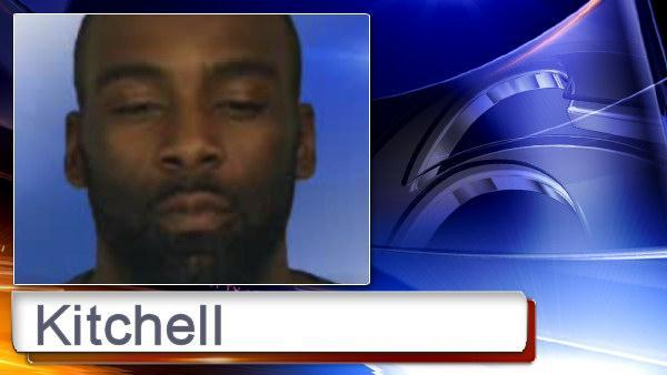 Suspect assaults, holds woman captive in Bethlehem, police say
