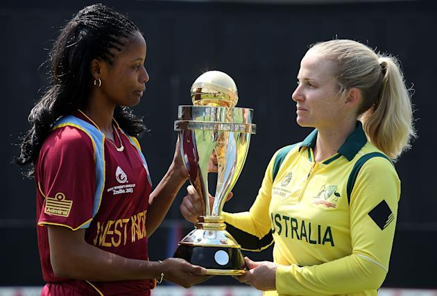 ICC Women's World Cup Final
