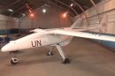 UN launches its first drones to monitor violence in eastern Congo