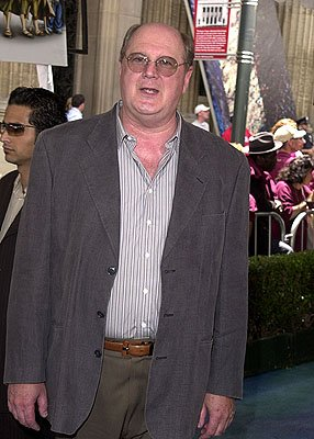 Premiere: David Ogden Stiers at the Los Angeles premiere of Disney's Atlantis: The Lost Empire - 6/6/2001