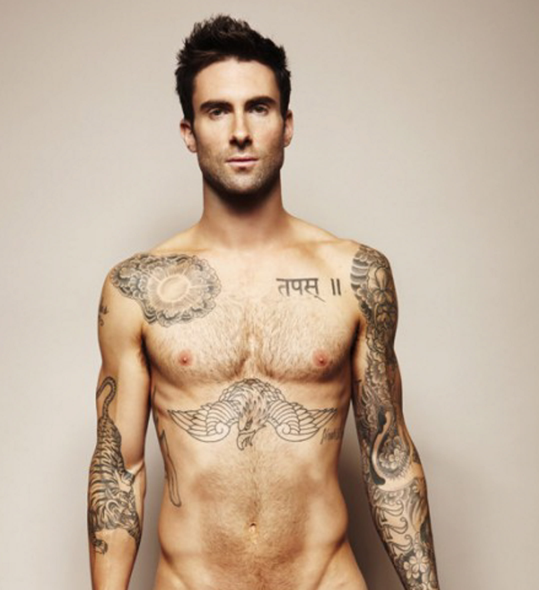 Adam levine l 39 uomo pi sexy del mondo topic per donne e per gli invidiosi discussioni in