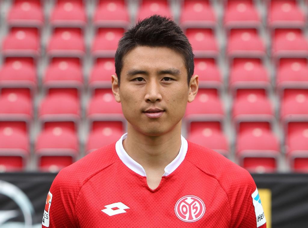 Augsburg return delights Korea's Koo