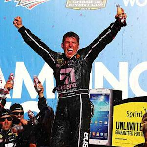 Mobil 1 Driver of the Race: Talladega