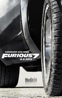 'Furious 7' - An Explosively Fun Movie for Teens and Adults