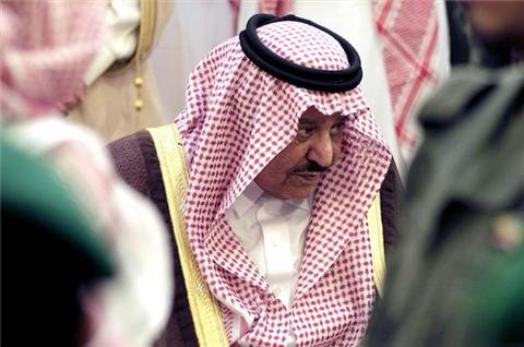 Nayef's conservative policies to outlive him