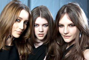 Top Ten Hair Tips From The Industry Pro&amp;#39;s - Charles Worthington, Josh Wood &amp; Adam Reed