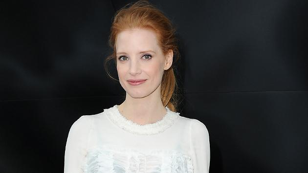 Jessica Chastain Blog
